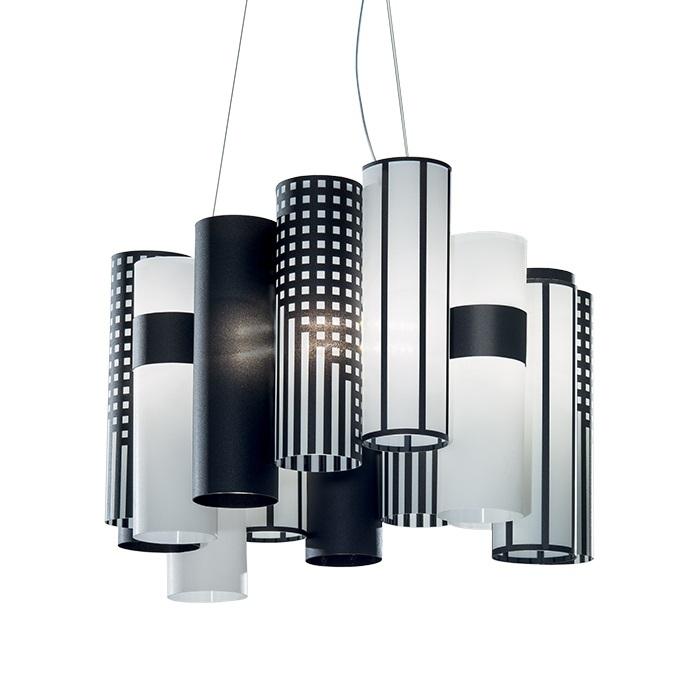La Lollo lampa wisząca 28W LED 2700K 230V