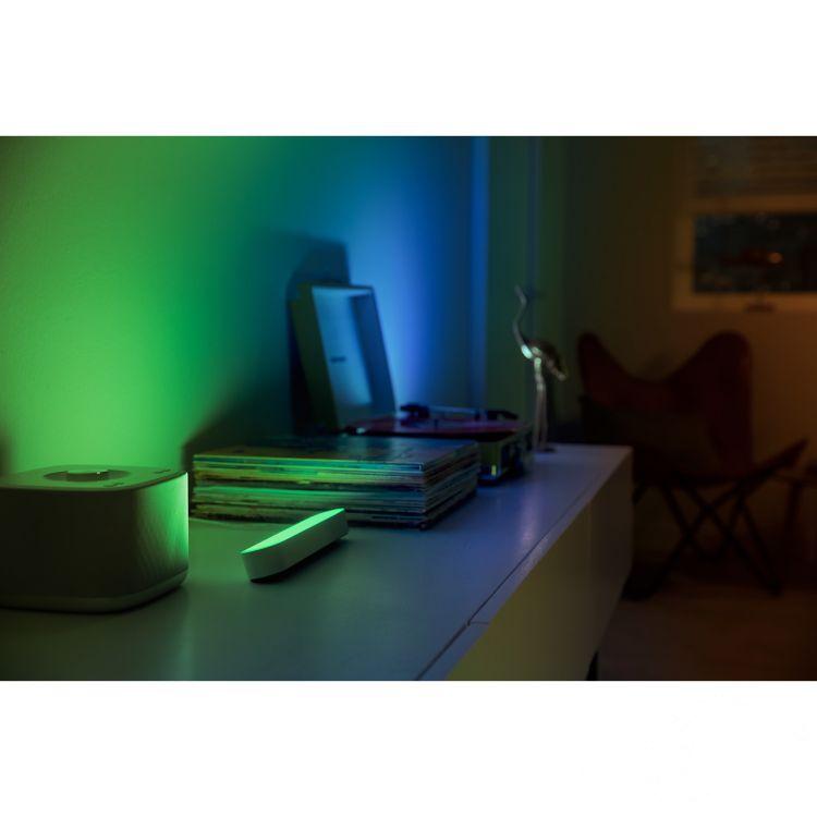 hue play lampa stołowa/listwa/kinkiet Col PHILIPS