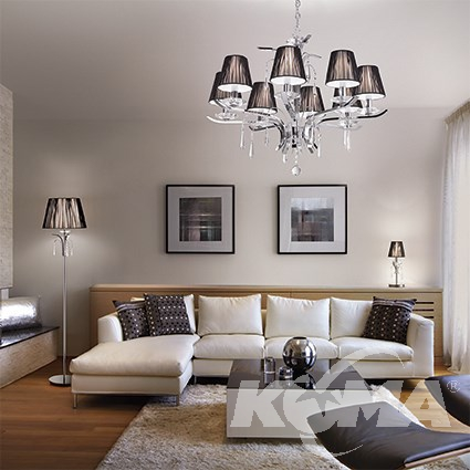 lampa wiszaca Accademy IDEAL LUX