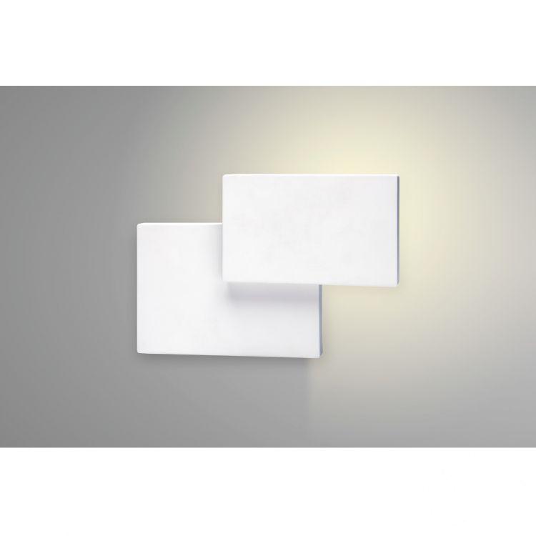 Tahiti kinkiet 5W LED 3000K biały