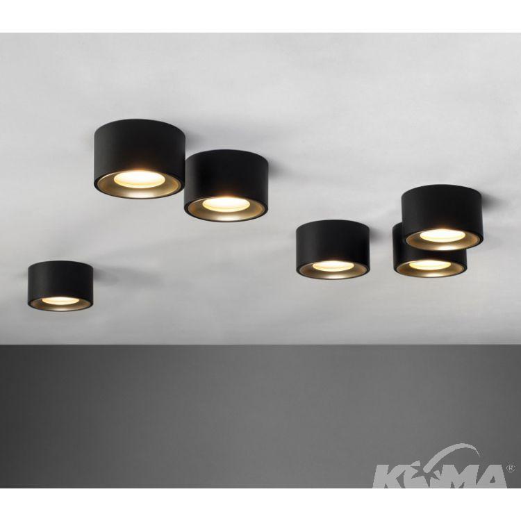 Beep On Lampa Sufitowa łazienkowa 6W LED 2700K 230V