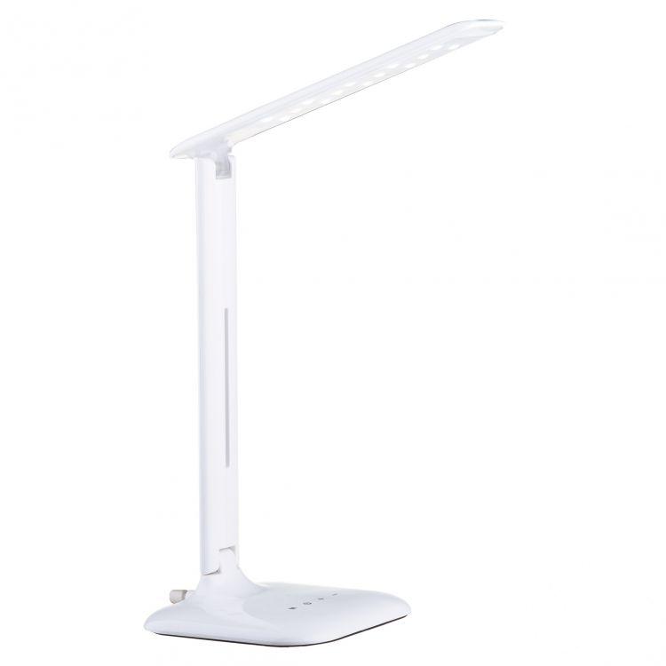 Caupo lampa biurkowa 2,9W LED 3000K - 6500K 230V biała