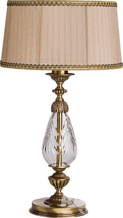 lampka gabinetowa E27/60w patyna Fontana KUTEK