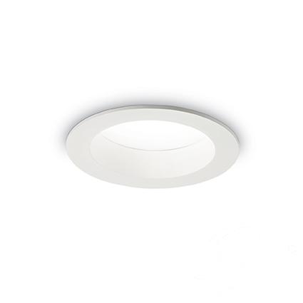 Wide lampa wpuszczana łazienkowa Basic IDEAL LUX