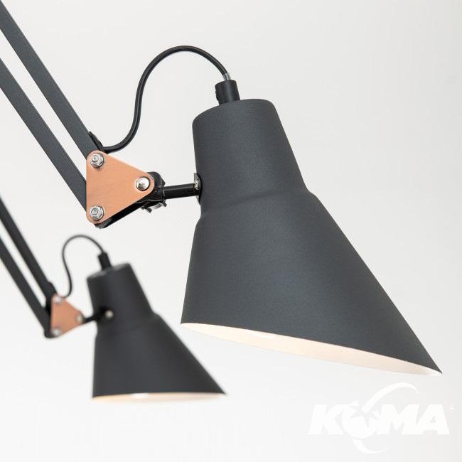 lampa wisząca Bachelor ORION