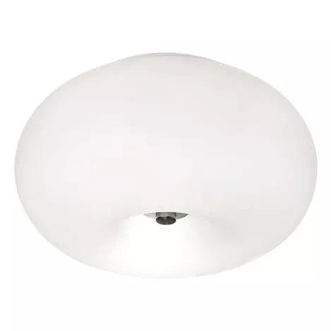 klosz białe szkło Optica