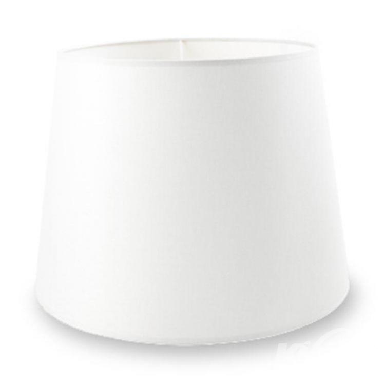 biały do kolekcji pan Abażur LEDS C4