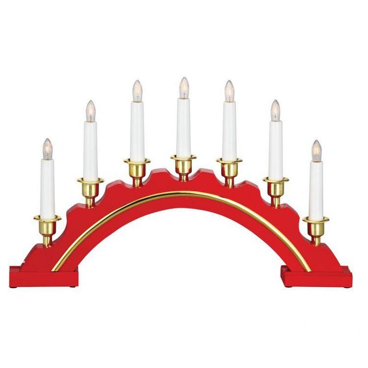 Candlestick świecznik Celine MARKSLOJD