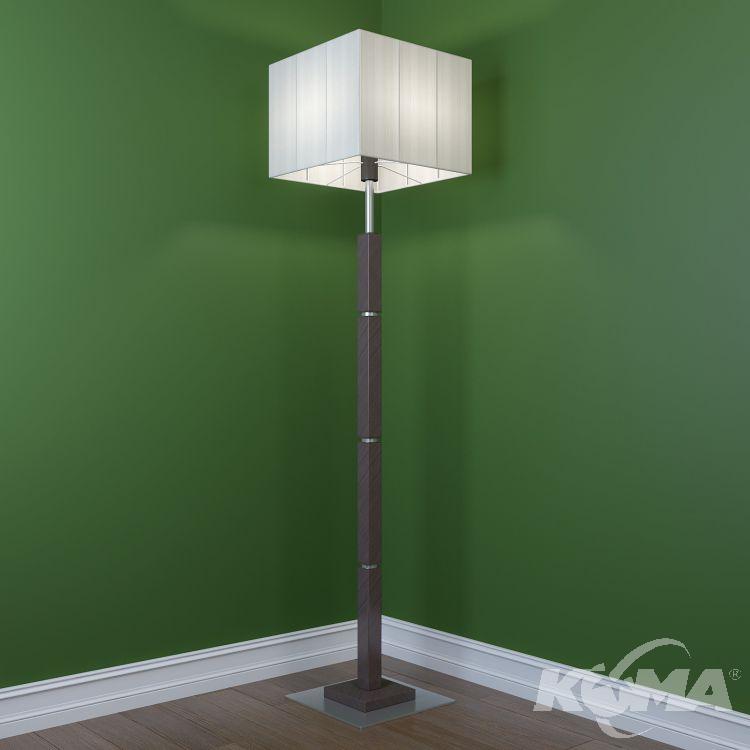 lampa podłogowa Tosca EGLO