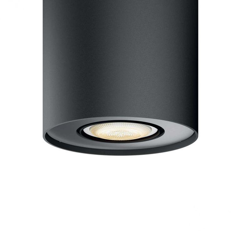 hue lampa sufitowa spot Pillar PHILIPS