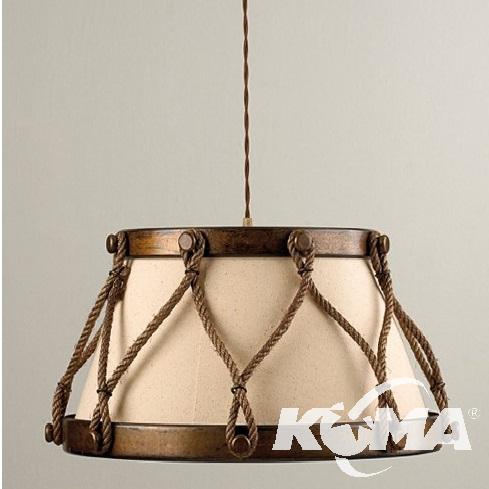 sufitowa wisząca Lampa LUSTR ARTE