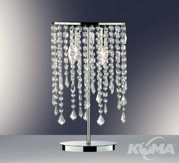 tl2 lampa stolowa Rain IDEAL LUX