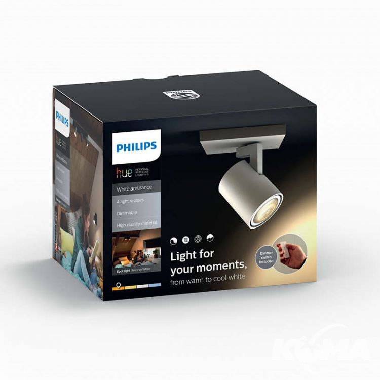 Hue reflektor Runner PHILIPS