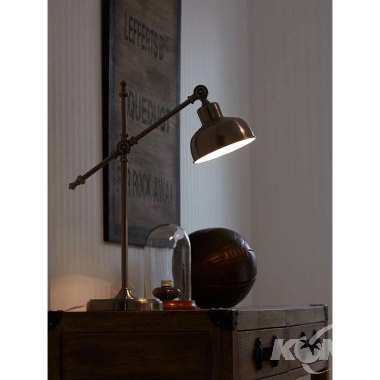 lampa stołowa Grimstad MARKSLOJD