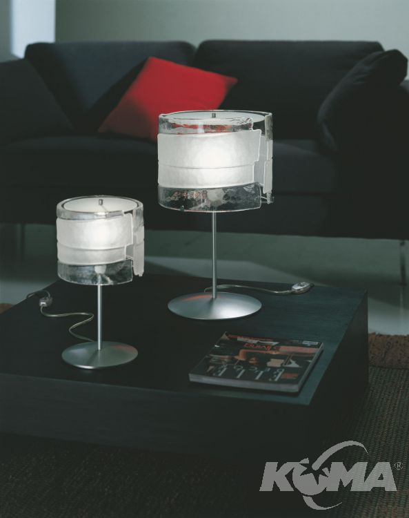 lampka biurkowa Riflessi MAZZEGA