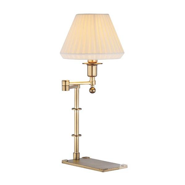 lampa stołowa Cairo SAVOY