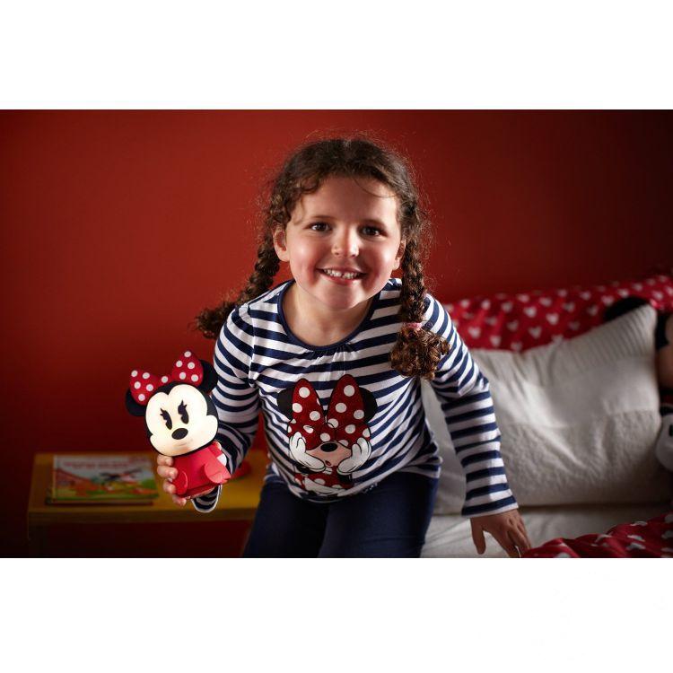 Minnie lampka stołowa dziecięca 1x0.1W LED 230V