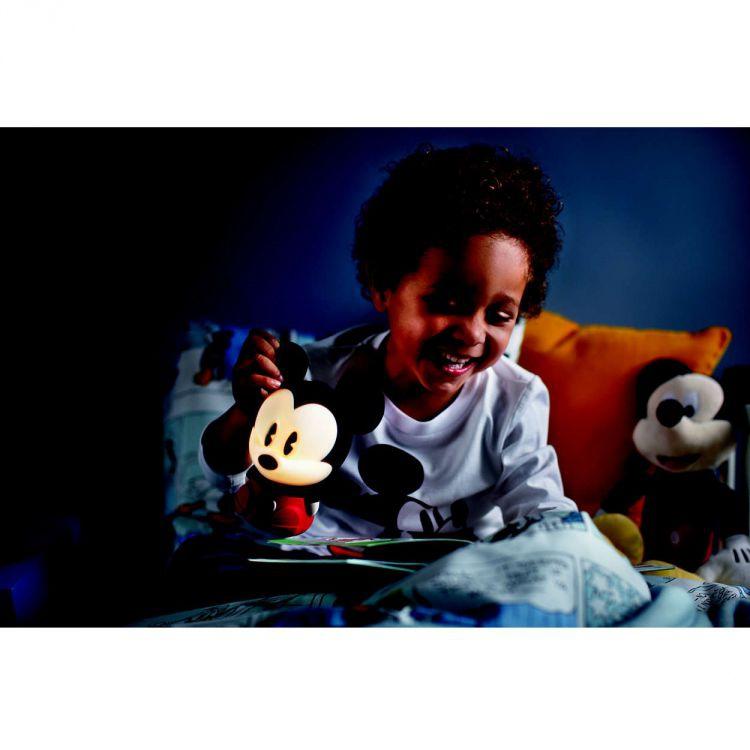 lampka stołowa dziecięca Mickey PHILIPS