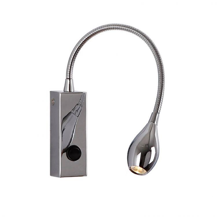 kinkiet LED Snake MAXlight