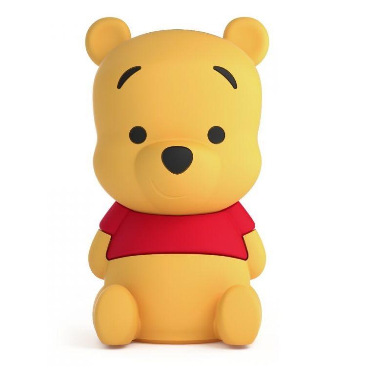 Winnie The Pooh lampka stołowa dziecięca 1x0.1W LED 230V