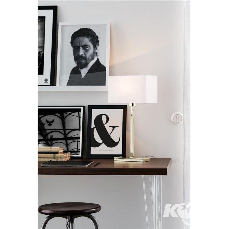 lampa stołowa Savoy MARKSLOJD