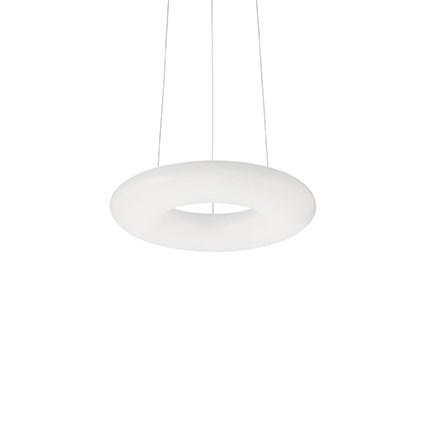 Polo lampa wisząca 30cm 16W LED 230V biała