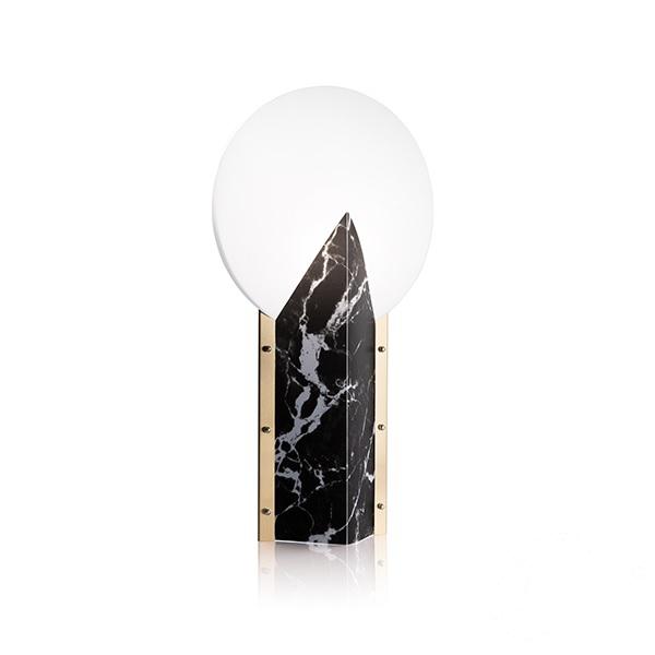 lampa stołowa Moon SLAMP