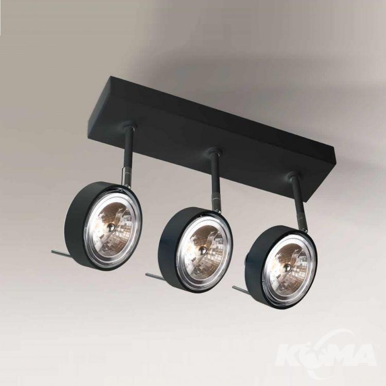 reflektor natynkowy Fussa