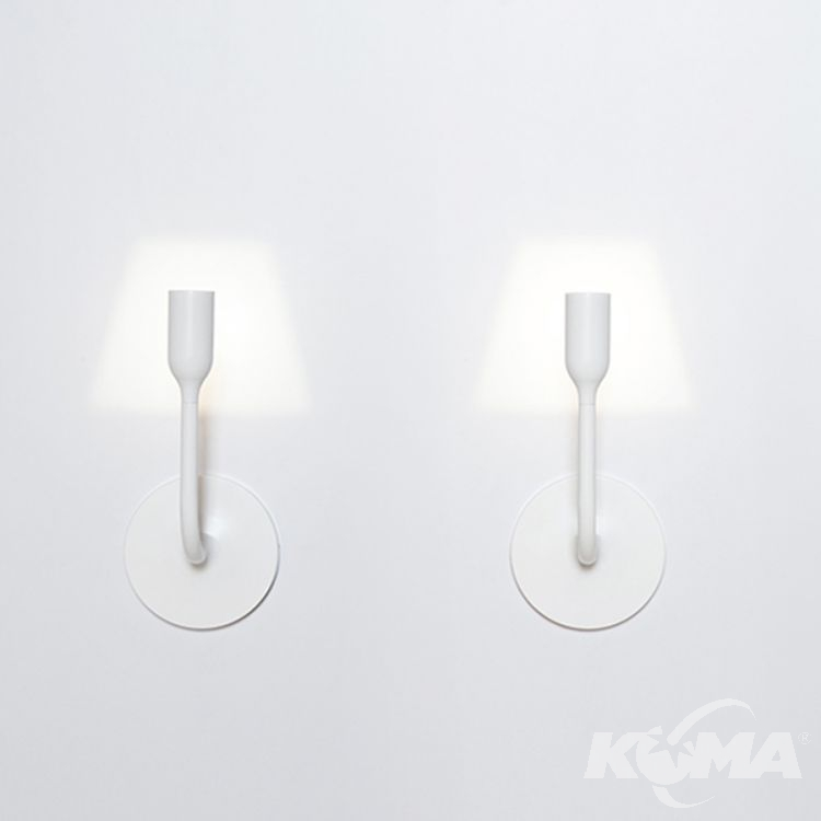 Yoy Light kinkiet 3W LED 230V biały