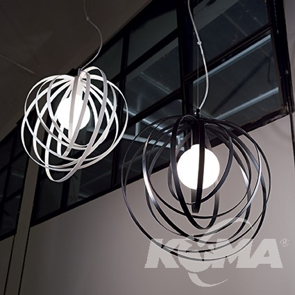 lampa wisząca Disco IDEAL LUX
