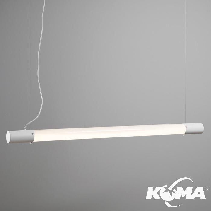 Ista H Z 90 lampa wisząca 54W LED 3000K 230V śnieżnobiała