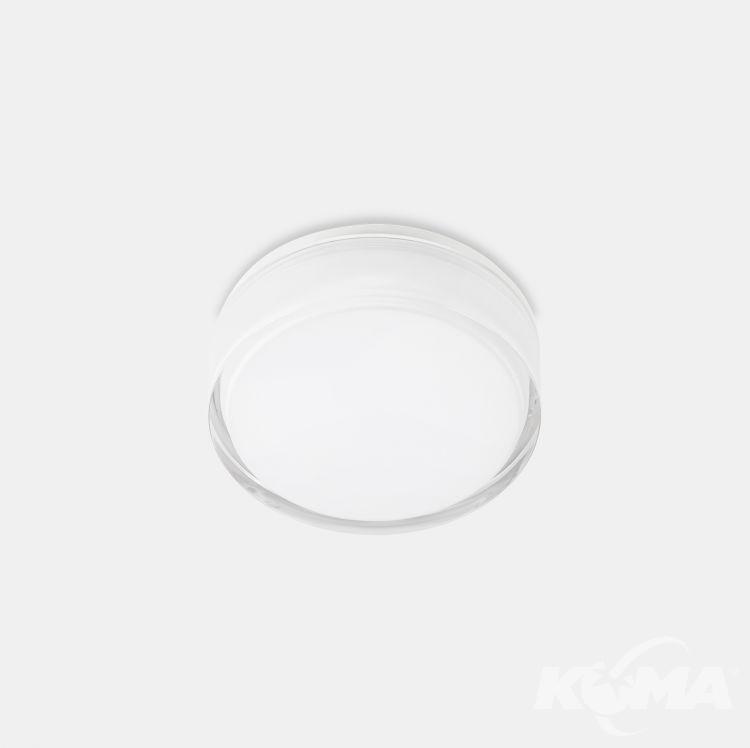 sufitowa plafoniera Vetro LEDS C4