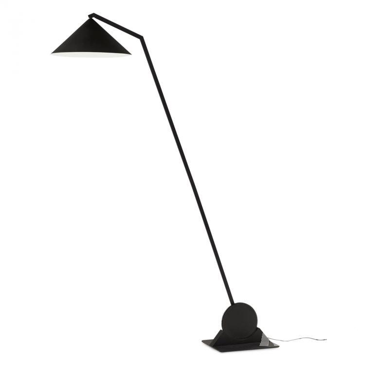 lampa podłogowa halogenowa Gear NORTHERN