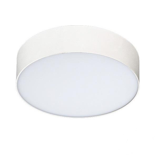 Monza R 22 plafon 20W LED 3000K 230V biały