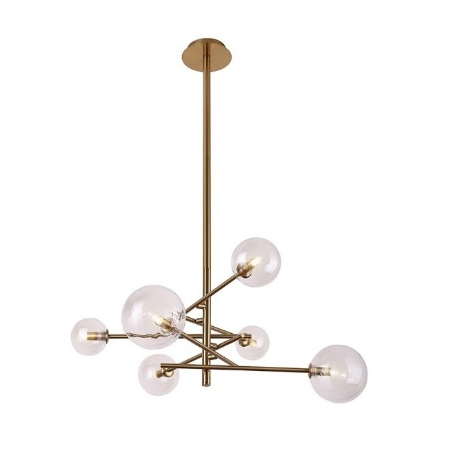 lampa wisząca Lollipop MAXlight