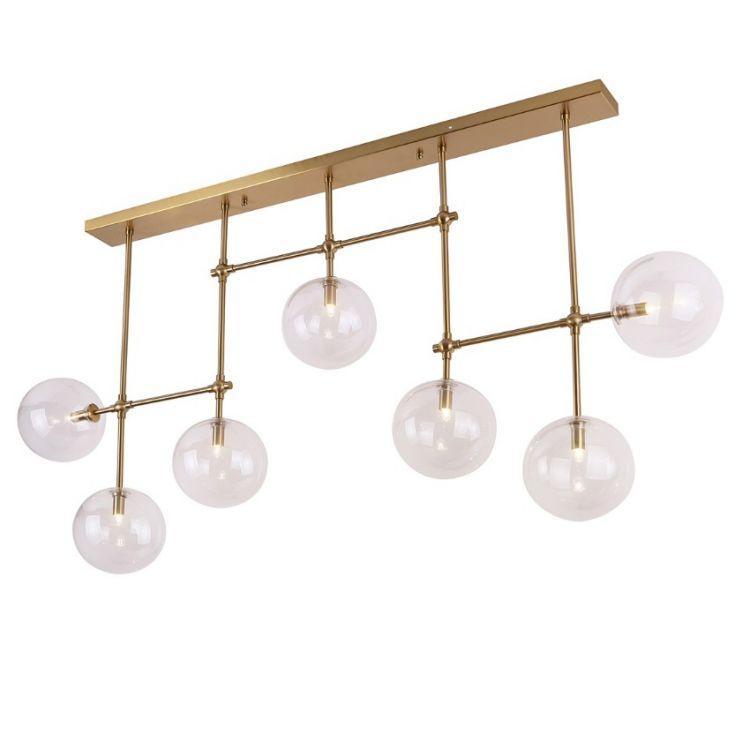lampa sufitowa wisząca Lollipop MAXlight
