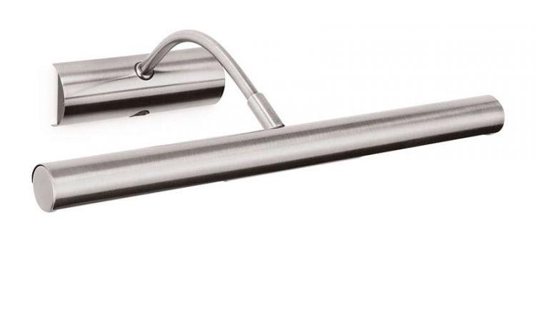Langston kinkiet 2x28W G9 230V metalowy chrom