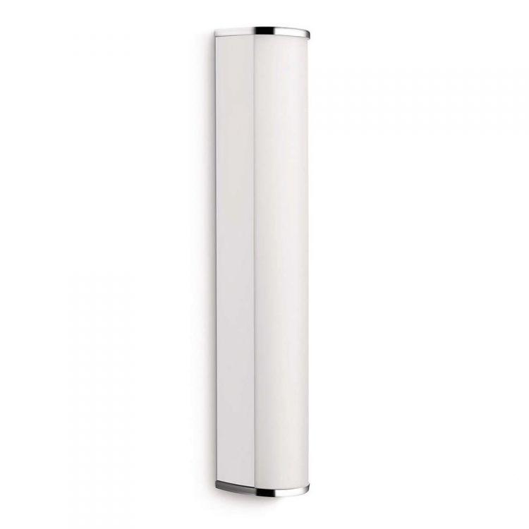 Fit kinkiet łazienkowy 2x2,5W LED 230V chrom