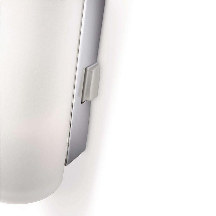 Vitalise kinkiet łazienkowy 1x13W G5 230V chrom