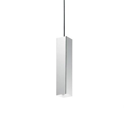 Sky lampa wisząca 1x28W GU10 230V chrom