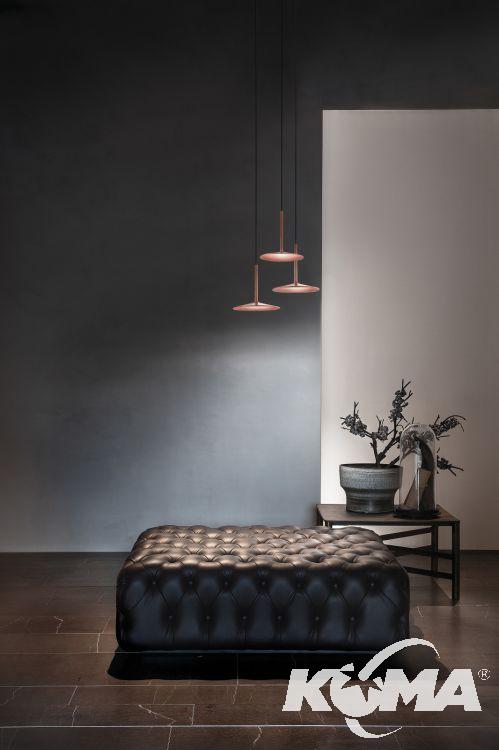 lampa wisząca Poe_p3 Linea Light