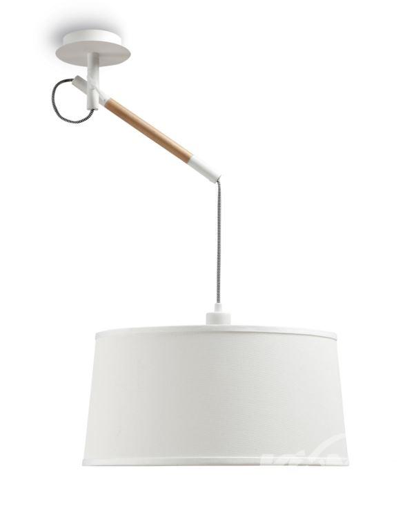 lampa wisząca Nordica MANTRA