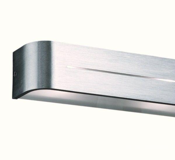 Posta ap3 kinkiet 3x40W E14 aluminium
