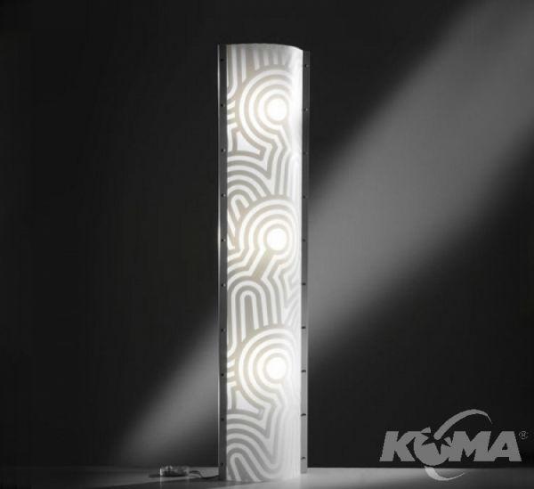 xl lampa podlogowa Venti SLAMP