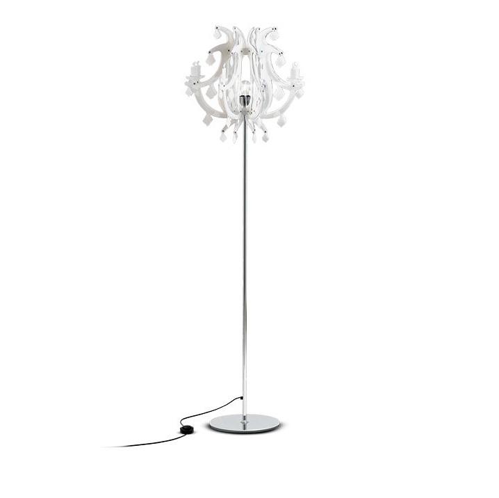 lampa podlogowa Ginetta SLAMP