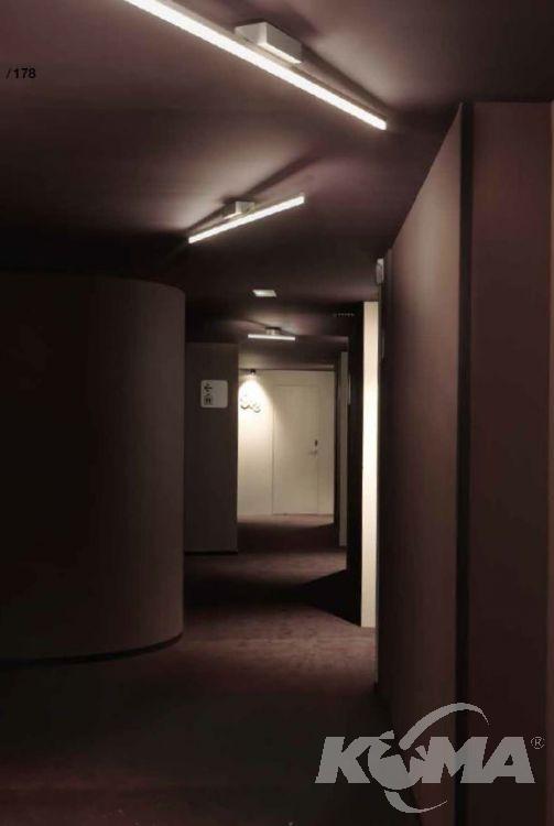 lampa sufitowa LED CIRC LEDS C4