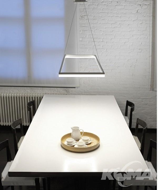 lampa wisząca LED CIRC LEDS C4