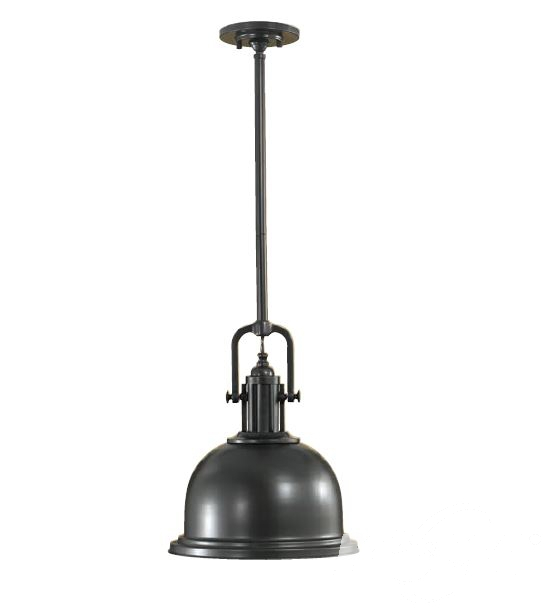 Lampa wisząca parker 1 x 60W E27