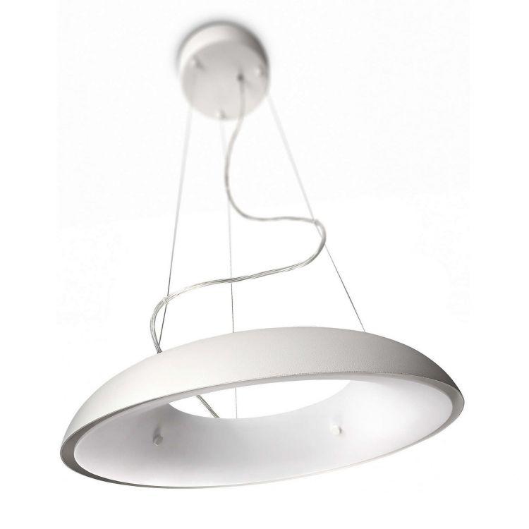 Amaze lampa wisząca 1x60W 2GX13 230V biała