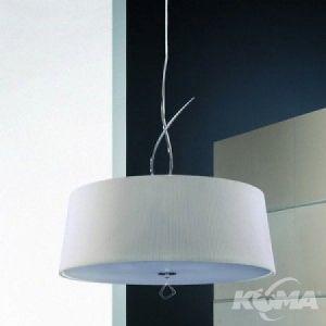 Mara lampa wiszaca 4x20W E27 chrom